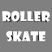 ローラースケート - Roller Skate 1.1
