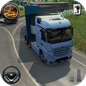 Truck Delivery Simulator - Real Truck Cargo 1.0
