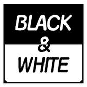Black & White 1.0.0
