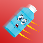 Crazy Bottle Flip Challenge 1.1