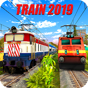 Train Driver Sim 2019 1.0