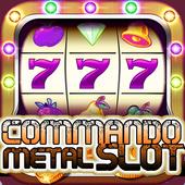 Metal Commando Slots 1.0