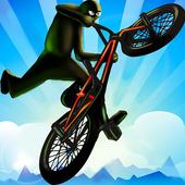 Monster BMX Stickman 1.0