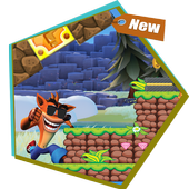 The Jungle Crash Adventure 1.0