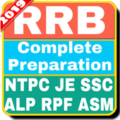 RRB Complete Preparation, JE NTPC RPF ALP ASM SSC 1.0