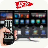 Remote Control Tv  Pro All in one -TV Remote 1.3
