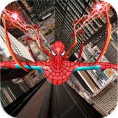 Mutant Spider Hero 1.1