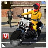 Bike Prison Break: City Police 1.4