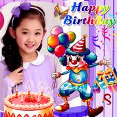 Happy Birthday Frame 2.0.6