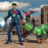 Incredible Clown Robot Battle 1.1