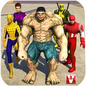 Incredible Superheros Wars 1.0