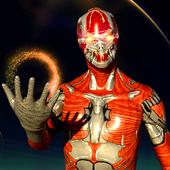Go to Vegas City : Cyborg Gangster 1.0