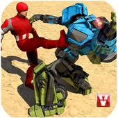 Super Captain Arena Battle 1.0