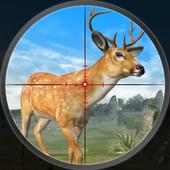 Deer Hunting Season Safari Hunt 1.0