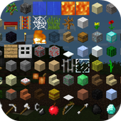 Mod Many Items for MCPE 1.0