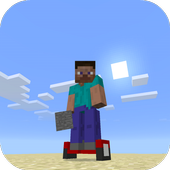 Mod Overboards for MCPE 1.0