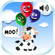 Animal Sounds for Babies 1.3.1