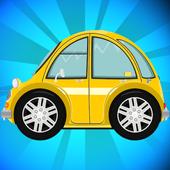 Speedy Jumpy Car 1.0
