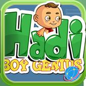 Hadi Boy Genius 1.2.1