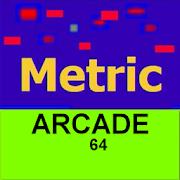 The Metric Arcade 1.0