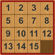 Number Puzzle Game 1.0.0