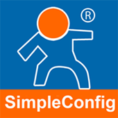 SimpleConfig