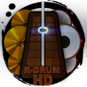 R-DRUM HD (Bateri - Metronom) 1.0.12