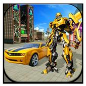 Autobots Robot Car War 1.3.1