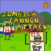 Zombie Cannon Attack! 1.3.06