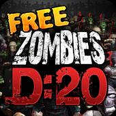 Zombies Dead in 20 - Free 1.0.11
