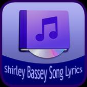 Shirley Bassey Song&Lyrics 1.0