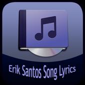 Erik Santos Song&Lyrics 1.0