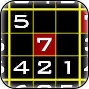 MY NUMBER PLACE -free sudoku- 2.0.1