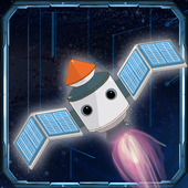 Einstein Little Rocket Puzzle 1.0.1.0