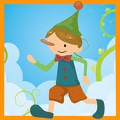 Fairy Tale Sliding Puzzle 1.0
