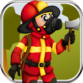 Fireman Samy Memory Puzzle 1.0