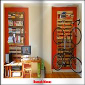 DIY Creative Bookshelf 1.0