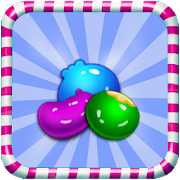 Candy Sweet Mania Game 1