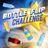 Bottle Flip Challenge 2.0