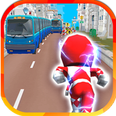 Subway Ninja Power Steel 1.1
