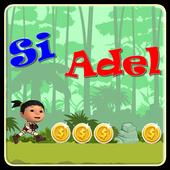 Si Adel Running Games 2.0