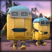 3D Paradise for Robots minions 1.0.2