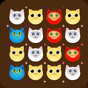 Match3 Cat Game 0.1
