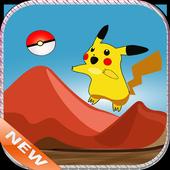 Super Pikachu adventure 1.1