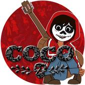 coco adventure games