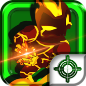 Heartblast Ben Shooter - Frame Shooter 1.0