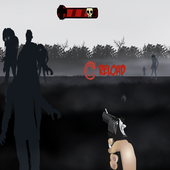 Run Into Death Zombie Game 1.0