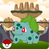 super bulbasaur, adventure 1.0