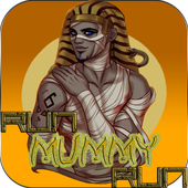 Run mummy Adventure 1.0