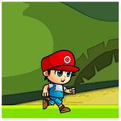 Alphabet adventure kid - Running & jumping game 1.0